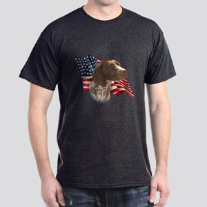 GSP Flag Dark T-Shirt